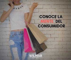 Desnudando y descubriendo La Mente del Consumidor