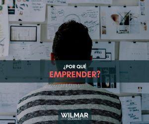 ¿Por qué EMPRENDER?: Despierta tu espíritu emprendedor