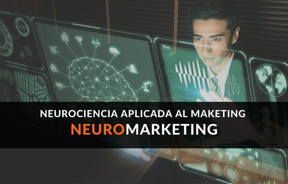 Lee más sobre el artículo Neuromarketing: La neurociencia aplicada al marketing