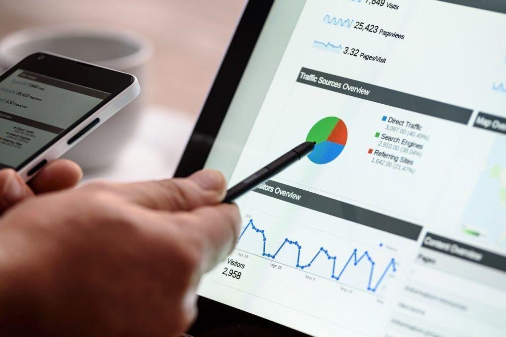 auditoria de marketing datos